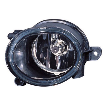Go-Parts OE Replacement for 2008 - 2011 Volvo S40 Fog Light Lamp Assembly Replacement Housing / Lens / Cover - Left (Driver) Side 30764930-1 VO2592116 Replacement For Volvo S40 Volvo S40 Car Driver