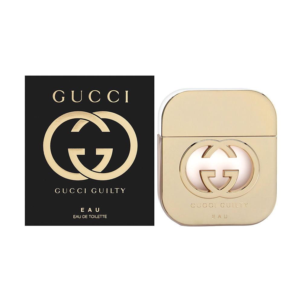 Gucci Guilty Eau for Women 1.6 oz Eau de Parfum Spray