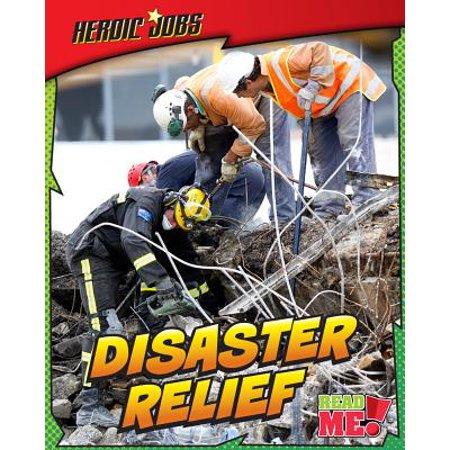 Disaster Relief](Capstone Jobs)
