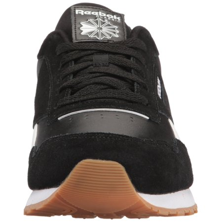 1a2c4bfabc8 Reebok - Reebok CM9924   Men s Classic Harman Run Sneaker Black ...