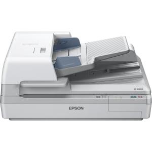 Epson WorkForce DS-60000 Flatbed Scanner - 600 dpi Optica...