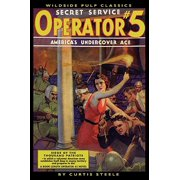 Operator #5 : Siege of the Thousand Patriots