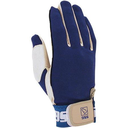 Ssg Glove Horse (Fargo Trading  SSG Suede Palm Team Glove )