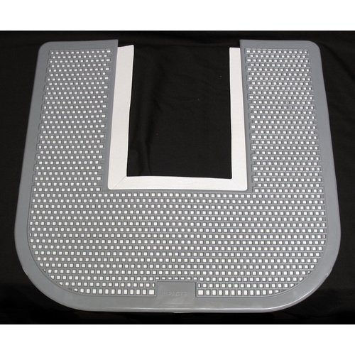 Impact Products LLC Commode Toilet Washroom Orchard Zing Mat (Set of 6)
