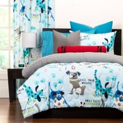 Crayola Chase Your DreamsTwin Comforter Set