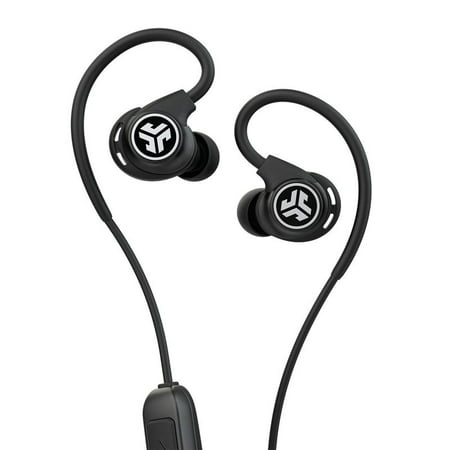 JLab Audio Fit Sport 3 Bluetooth Wireless Fitness Earbuds