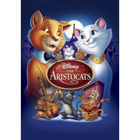 The Aristocats (Vudu Digital Video on - The Aristocats Characters