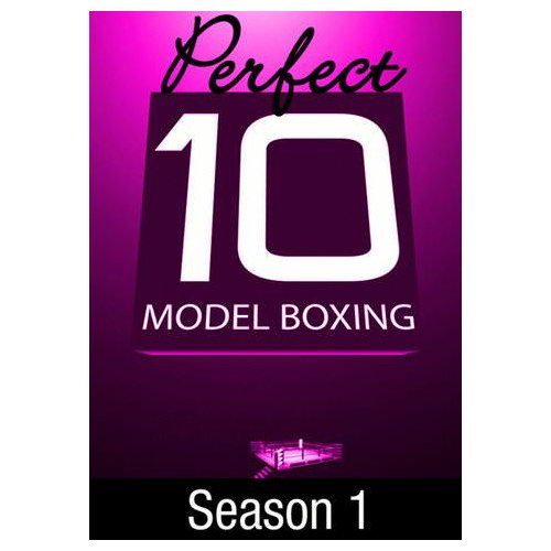 Perfect 10 Model Boxing: Season 1 (2006)