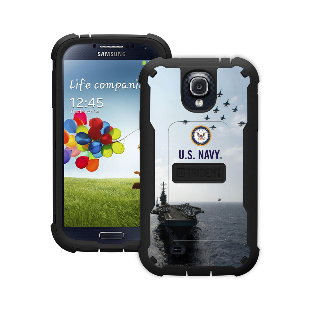 Trident Systems Cyclops Series Samsung Galaxy S4 Case