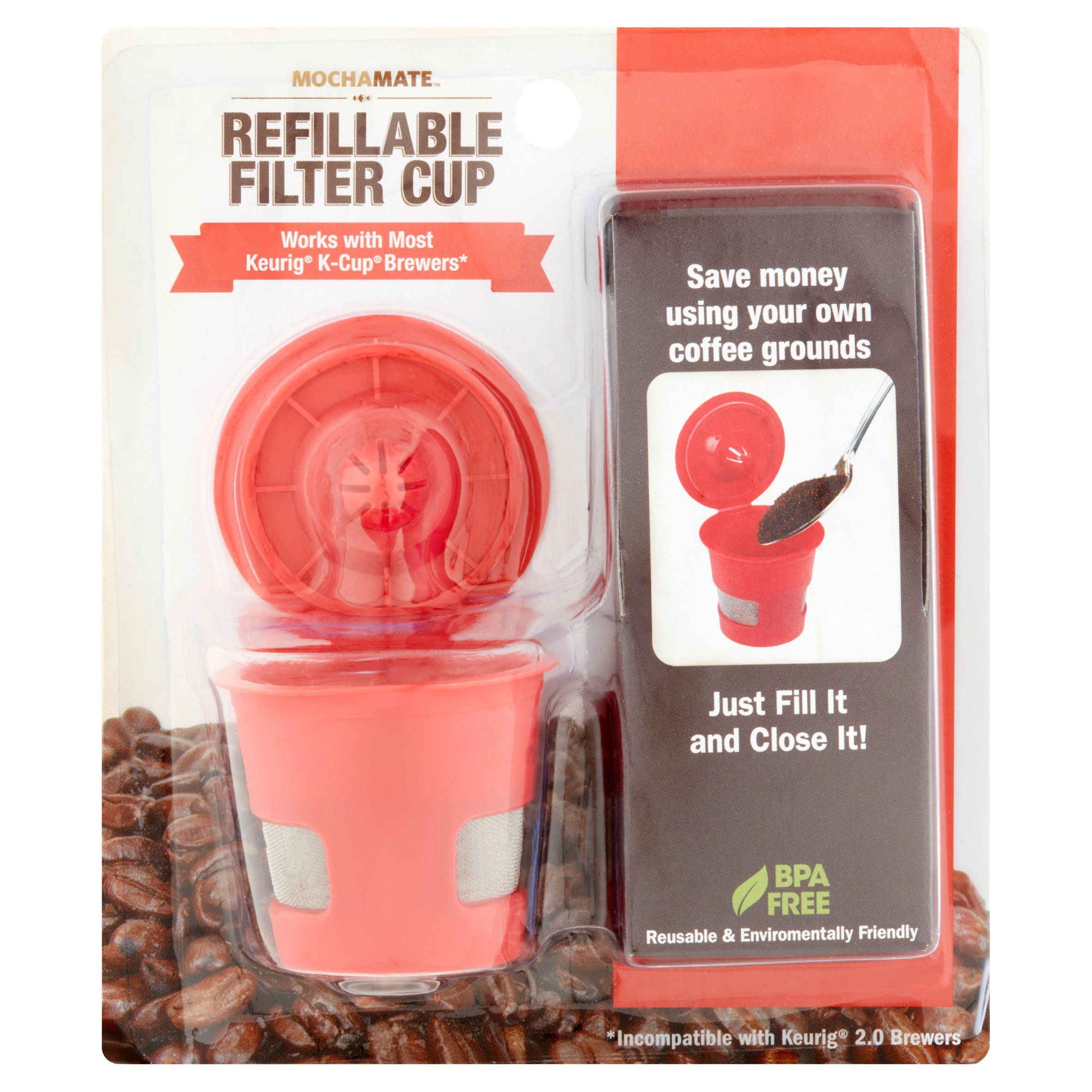 Coffee Filter by Best Brands Consumer Products, Inc.