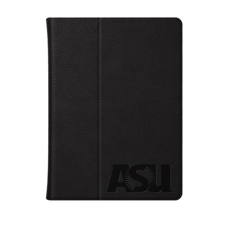Centon Electronics IPADC.ALC-ASU Arizona State University Black Leather Embossed iPad Folio - image 1 de 1