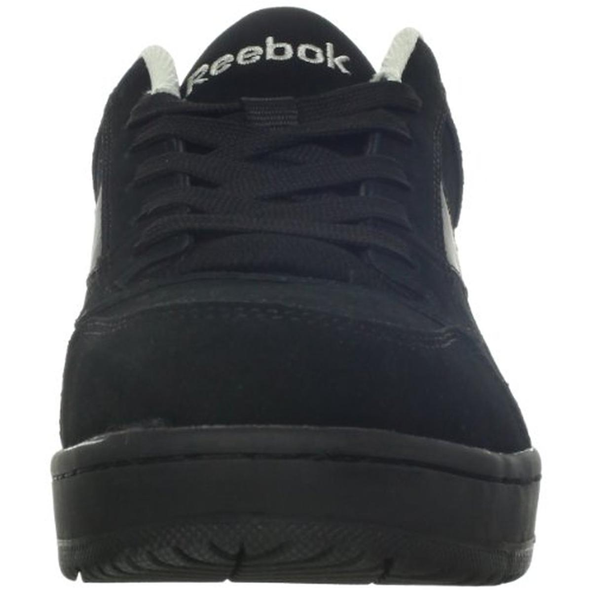 Reebok Rb1910 The Skater Mens Size 12 Black
