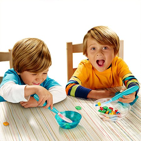 Best Educational Insights Crazy Cereal Electronic Game deal