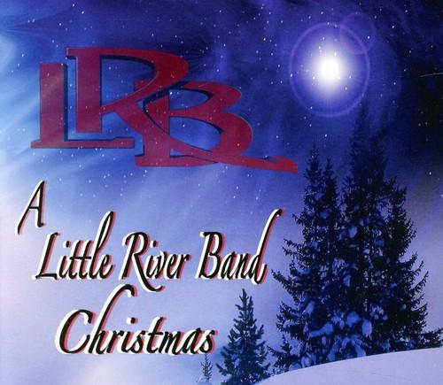 Little River Band - Christmas [CD]