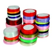 School Specialty Woven Edge Ribbon Assortment - Assorted Width, 640 Yds, Assorted Color, 2 Lbs.