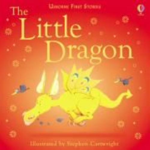 The Little Dragon (Usborne first stories) (Paperback)