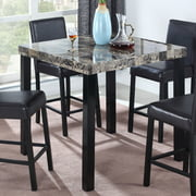 Best Master Furniture\'s Britney Counter Table Only