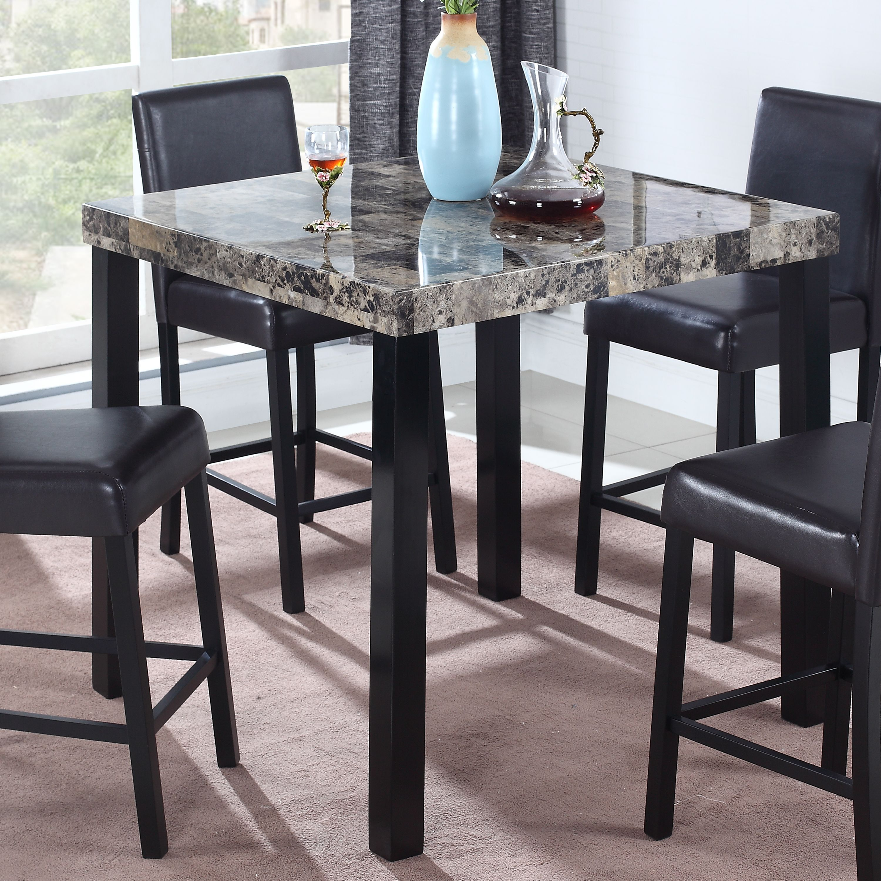 Superieur Best Master Furnitureu0027s Britney Counter Table Only