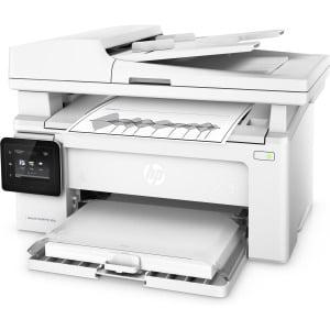 Recertified HP G3Q60AR#BGJ LaserJet Pro MFP M130fw Multifunction Printer/Copier/Scanner/Fax