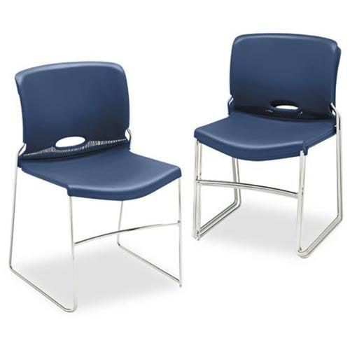 Set of 4, HON Olson Stacker Chair