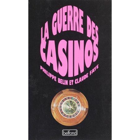 Shreveport La Casinos (La Guerre des casinos - eBook)