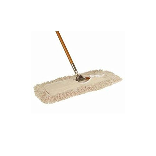 Abco 5'' X 30'' Dust Mop And Handle JW-BH-29530