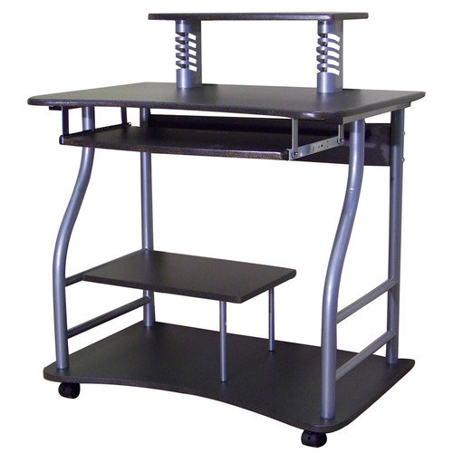 Home Source Industries AMT- 710 36.2'' W x 22.83'' D Computer Table