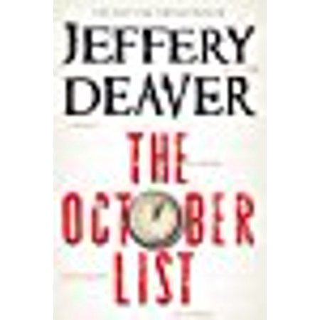 OCTOBER LIST, THE