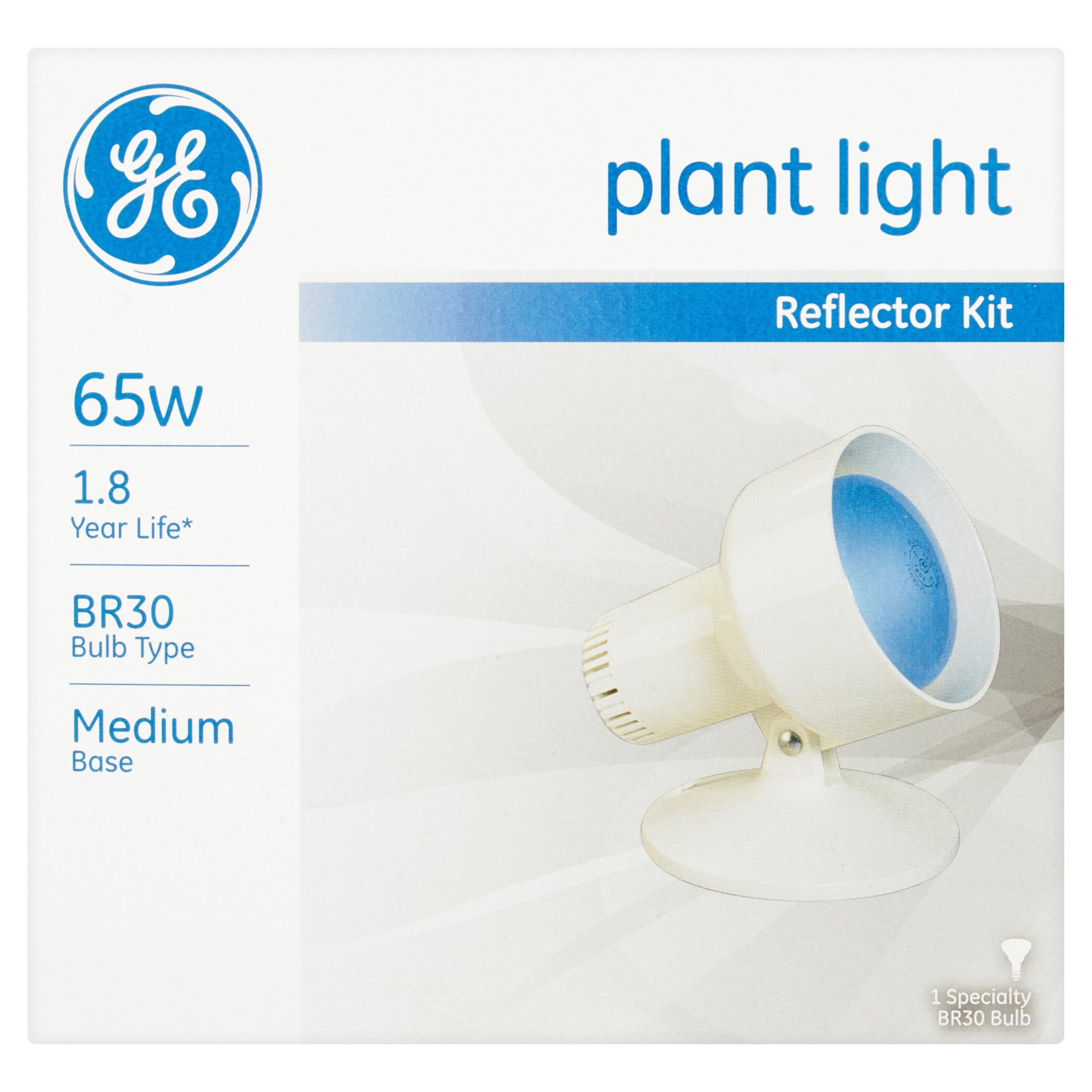 GE Lighting 44848 Plant Light Kit-PLANT LIGHT KIT