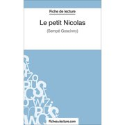 Le petit Nicolas - eBook