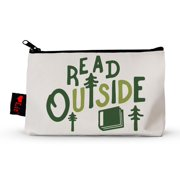 Read Outside Pencil Pouch (Other)