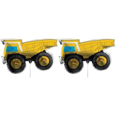 2ct Dump Truck 30
