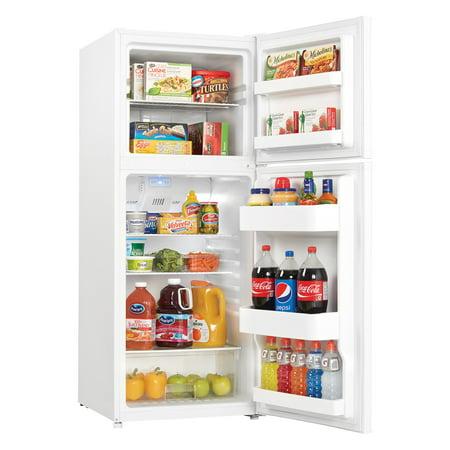 Danby 10.0 cu ft ENERGY STAR Refrigerator, (Danby Energy Star Compliant Refrigerator)