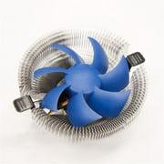 SilenX EFZ-92HA2 92 mm. Spiral Heat Sink
