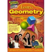 Standard Deviants: Geometry 1 by CEREBELLUM CORPORATION
