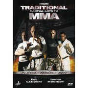 From Traditional Martial Arts To MMA: Jujitsu   Karate   Judo by BAYVIEW ENTERTAINMENT