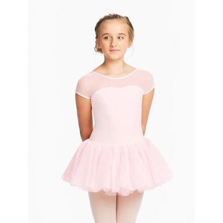 4 Layer Tutu Dress - Girls (Capezio Dress)