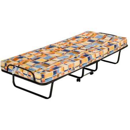 Torino Folding Bed Rollaway Twin Guest