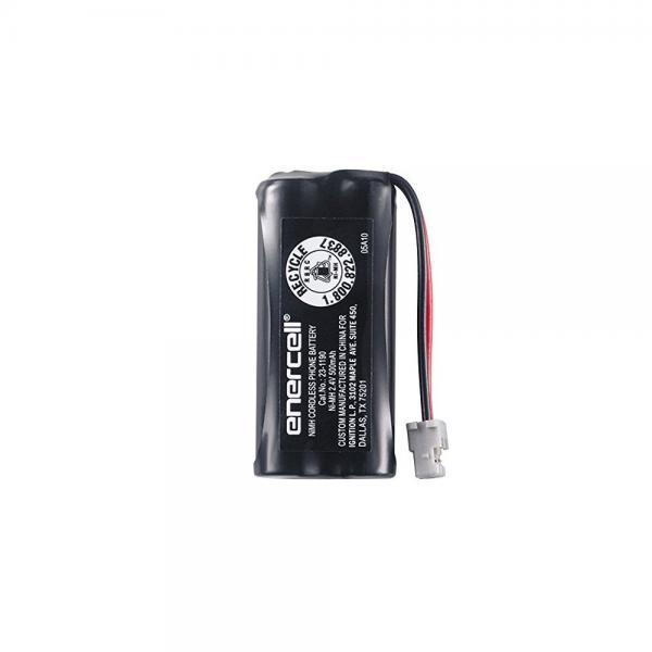 Enercell 2.4V/500mAh Ni-MH Battery for RadioShack (23-1190)