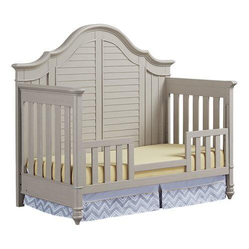 Bassett Baby Nantucket Toddler Bed Rail by Bassett Baby