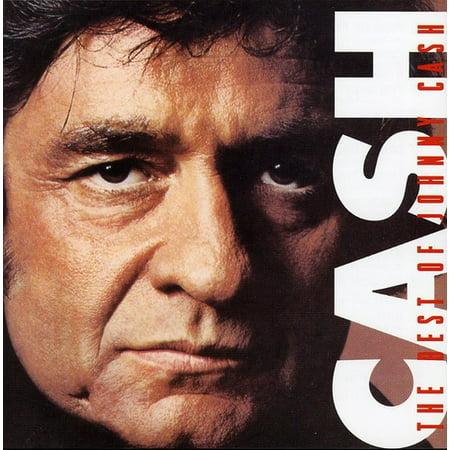 Best of Johnny Cash (CD)