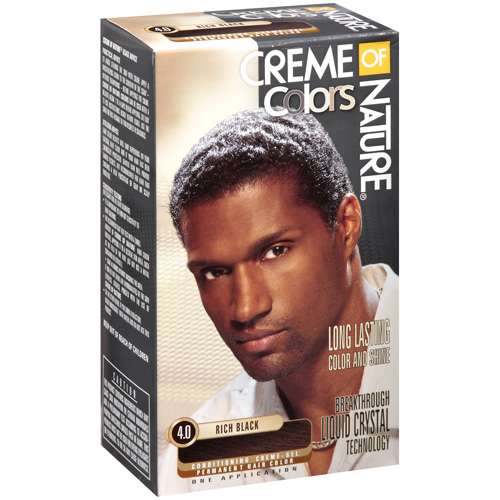 Colomer Creme of Nature Colors Hair Color, 1 ea