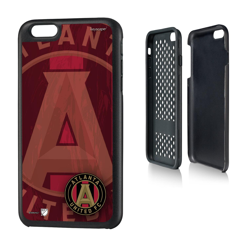 Atlanta FC iPhone 6 Plus and 6s Plus Rugged Case MLS