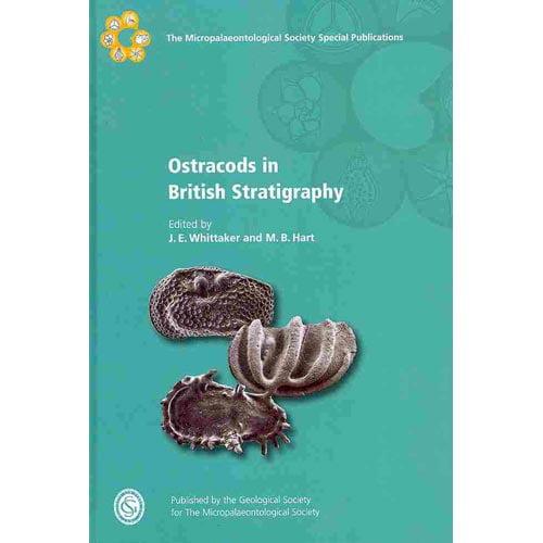 Ostracods in British Stratigraphy