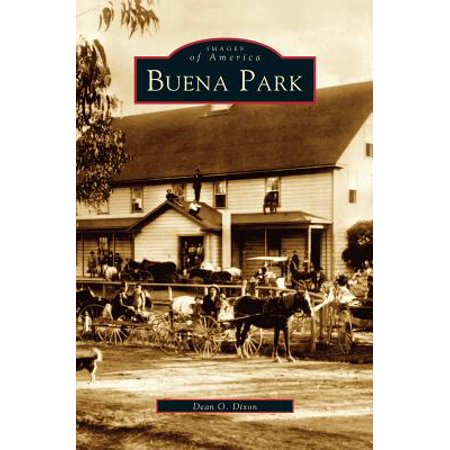 Buena Park](City Of Buena Park Jobs)
