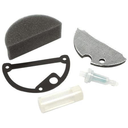 Portable Forced Air Kerosene Heater Filter Kit