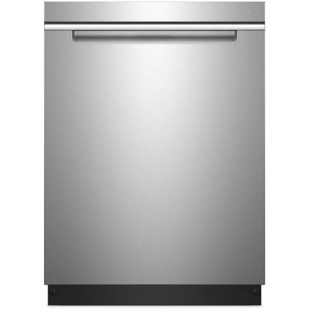 WDTA50SAHZ 24 Energy Star Built-In Fully Integrated Dishwasher with 5 Cycles  6 Options  47 dBA Noise Level  and Stainless Steel Tub  in Fingerprint Resistant Stainless Steel