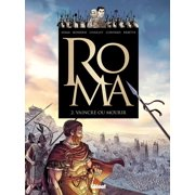 Roma - Tome 02 - eBook