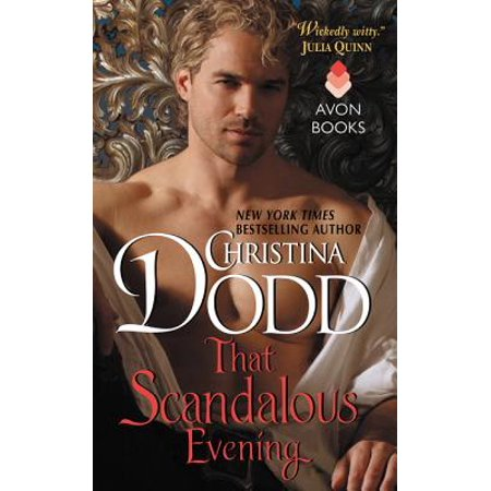 Boning The Beautiful Bride (That Scandalous Evening : The Governess)