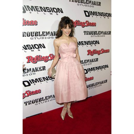 Brittany Murphy At Arrivals For Sin City Premiere MannS National Theatre In Westwood Los Angeles Ca March 28 2005 Photo By Michael GermanaEverett Collection Celebrity](Party City Westwood)